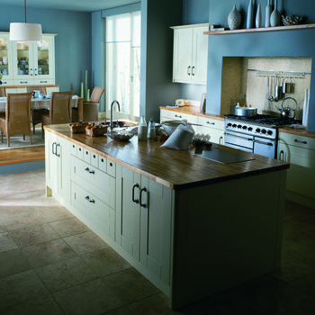 Affordable, Quality Kitchen Furniture | Bridport, Dorset